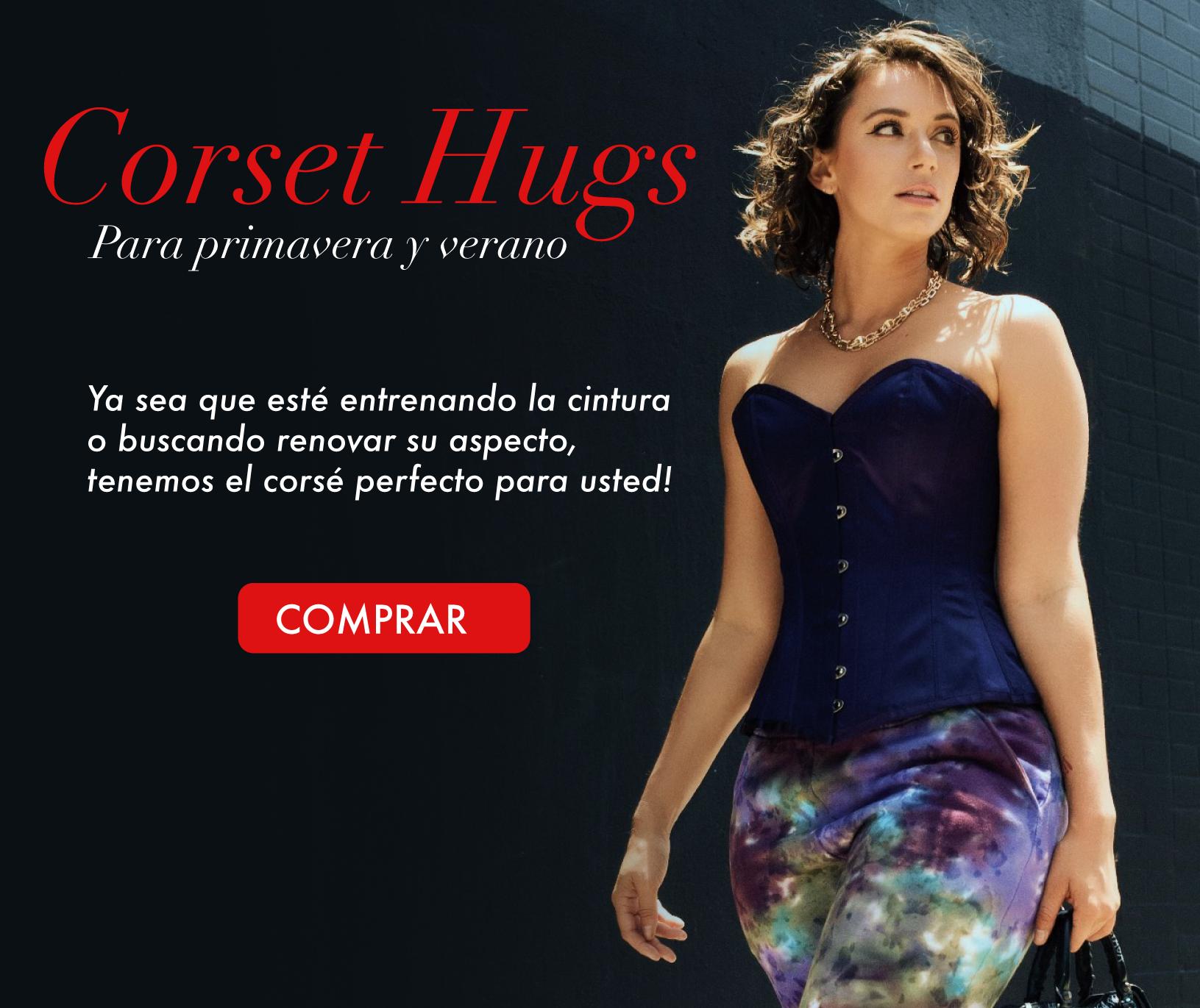 dita corset